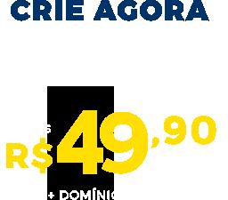 ews.net.br/// crie seu site por R$ 49,90/mês
